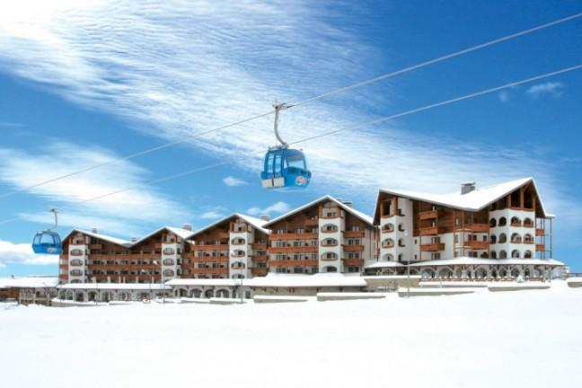Bansko Kayak Turu THY ile Kempinski Grand Arena Hotel: Bansko Kayak Turu 5* Kempinski Grand Arena Hotel Bansko' da Oda Kahvaltı Konaklamalı Bölgenin tartışmasız en iyi oteli Kayak Pistine Sıfır Konumda ve Gondola VIP Giriş ayrıcalığı imkanı En İyi Fiyat Garantisi ve Kesin Kalkışlı Turlar Türk Hava Yolları ile Gidiş Dönüş Ulaşım