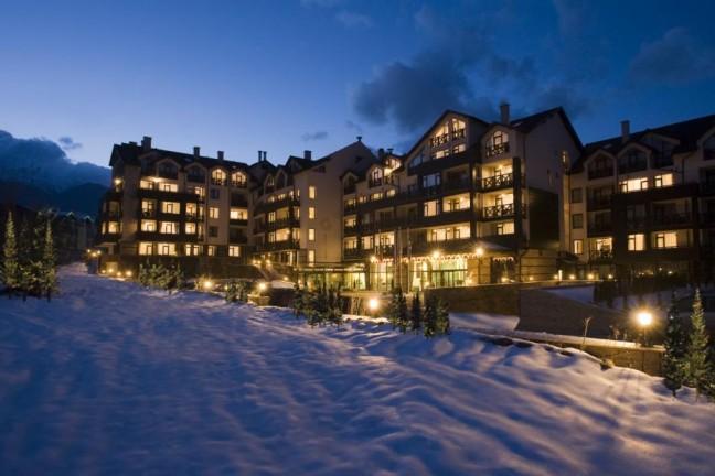 Bansko Kayak Turu THY ile Premier Luxury Resort: THY tarifeli seferi ile Bansko' da Premier Luxury Resort de 5 gece konaklamalı Bansko kayak turu.