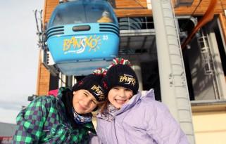 Bansko Kayak Turu Otobüs ile - 4 Gece